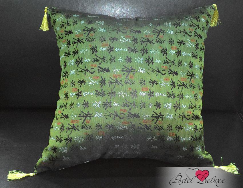 Декоративные подушки Tango Декоративная наволочка Китайские Мотивы (45х45 - 2 шт)