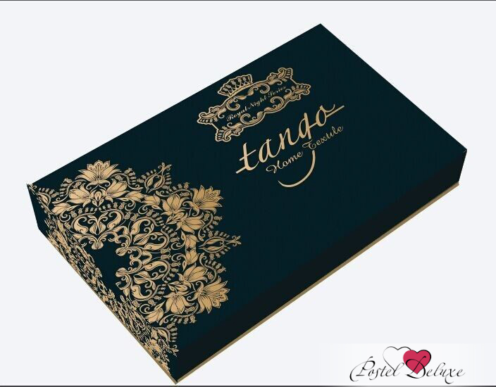 Постельное белье Tango Постельное белье Mariabella  (2 сп. евро) пледы tango плед микрофибра tango фланель евро 200x220