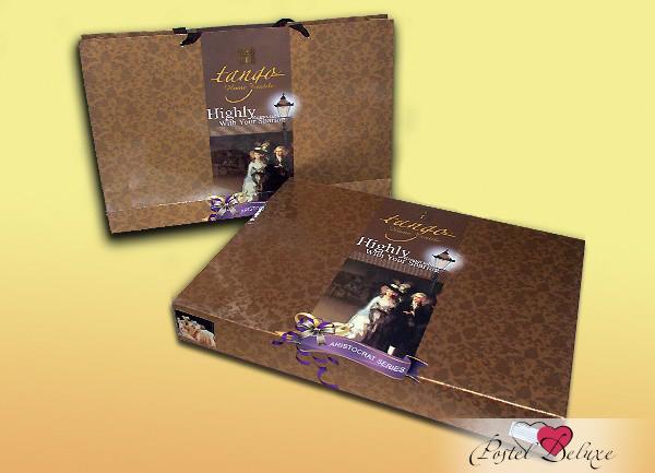Постельное белье Tango Постельное белье Izzie  (2 сп. евро) пледы tango плед микрофибра tango фланель евро 200x220