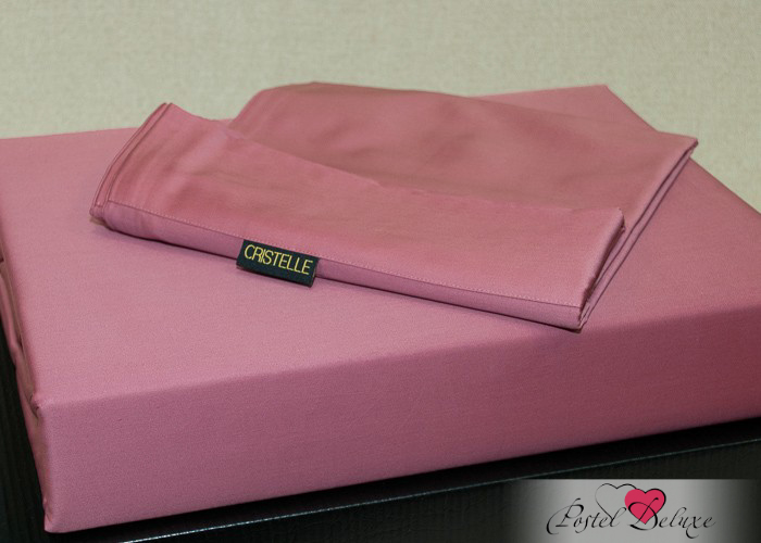 Постельное белье Tango Постельное белье Imperium Цвет: Розовый (2 сп. евро)