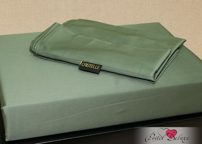 Постельное белье Tango Постельное белье Imperium Цвет: Зелёный (2 сп. евро)