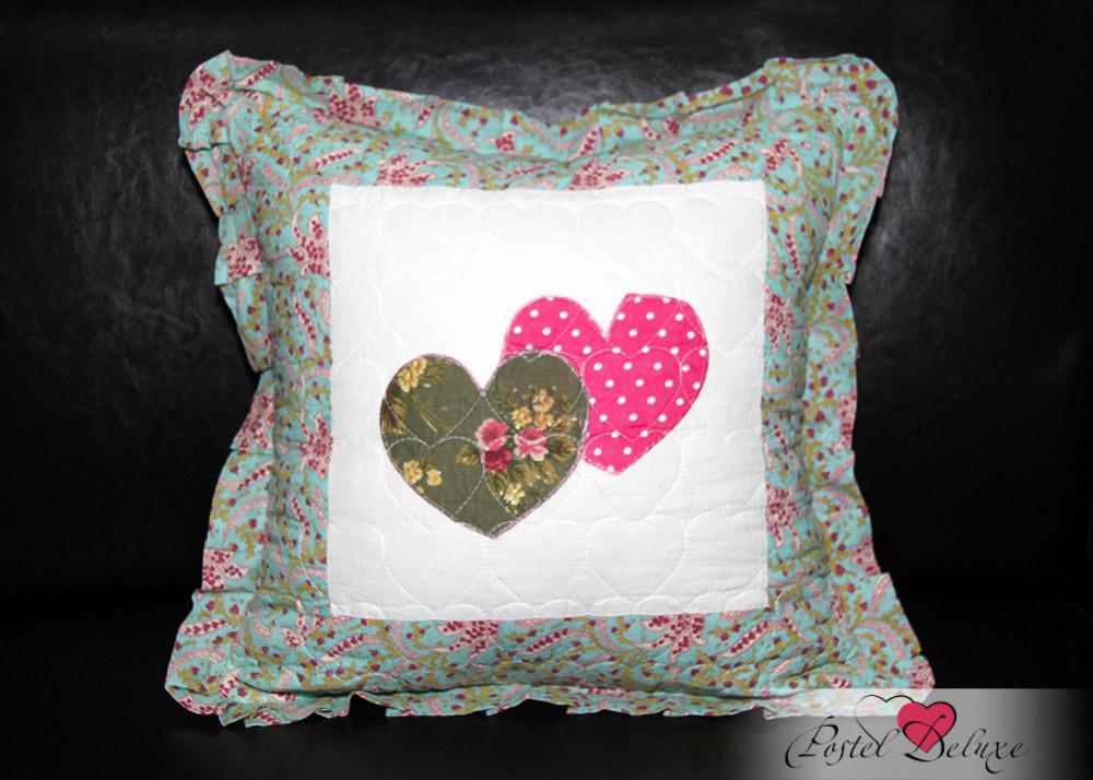 Декоративные подушки Tango Декоративная наволочка Laurie  (45х45)