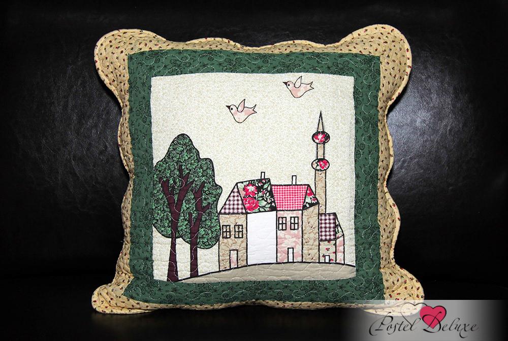 Декоративные подушки Tango Декоративная наволочка Roseann  (45х45) панель декоративная awenta pet100 д вентилятора kw сатин