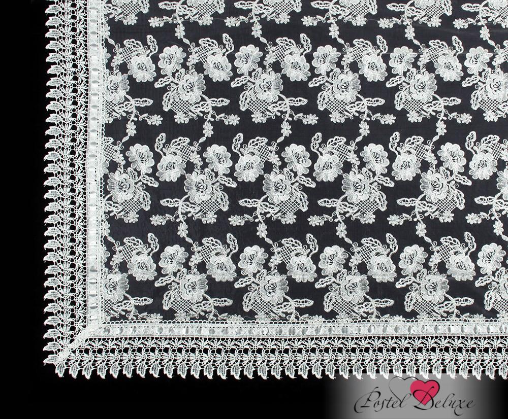 Скатерти и салфетки Tango Скатерть 1001 Ночь Цвет: Белый (150х200 см) tango салфетки carmona набор