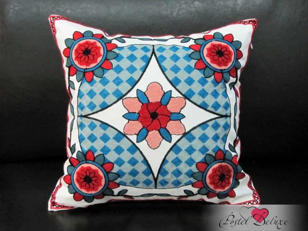 Декоративные подушки Tango Декоративная наволочка Chukker  (45х45) стеллар погремушка дудочка стеллар