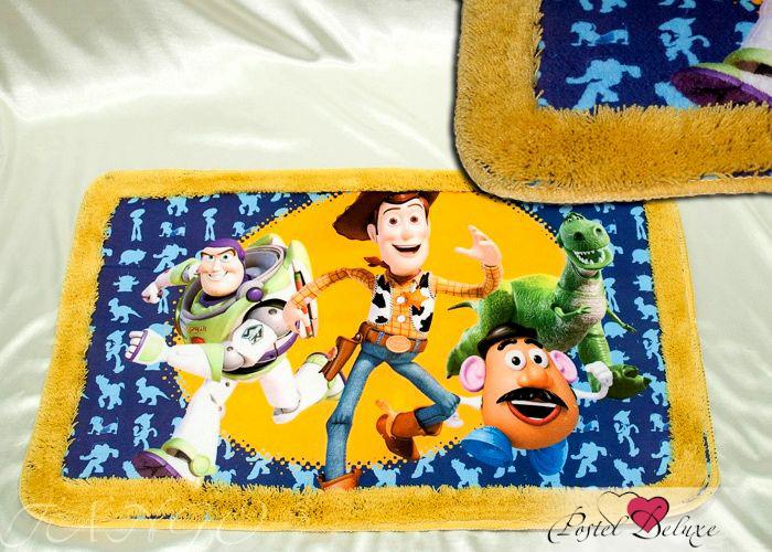 Аксессуары для ванной и туалета Tango Коврик для ванной Toy Story (50х80 см) коврик для ванной арти м 50х80 см розанна