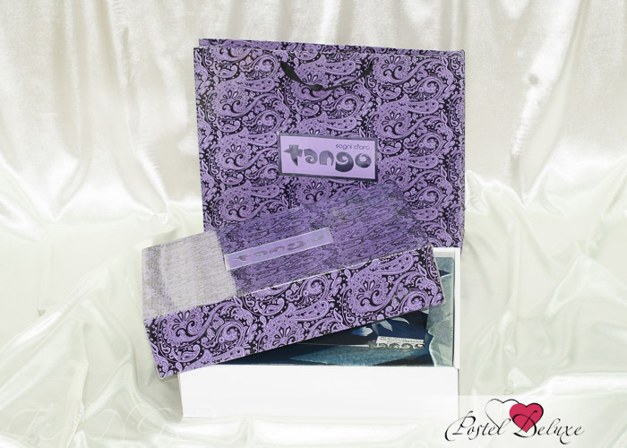 Постельное белье Tango Постельное белье Deloris  (2 сп. евро) tango