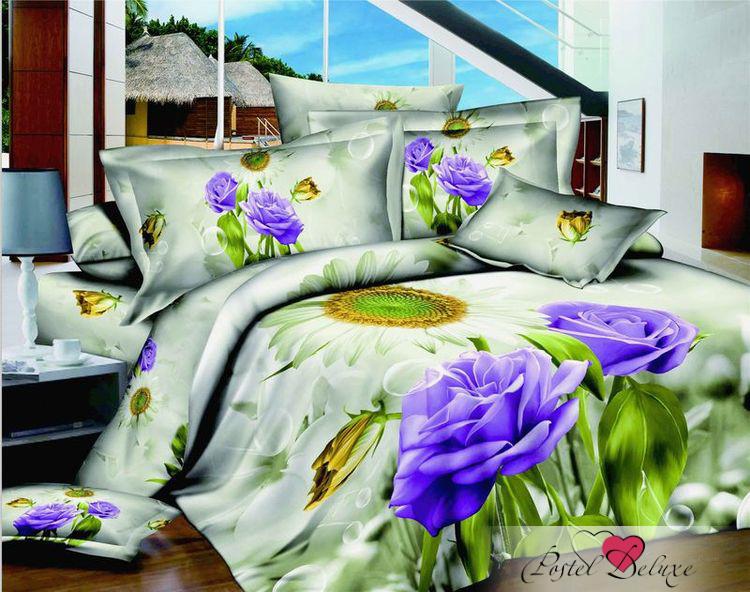 Постельное белье Tango Постельное белье Carson  (2 сп. евро) постельное белье адель шоколад евро