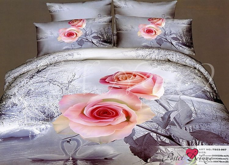 Постельное белье Tango Постельное белье Felice  (2 сп. евро) постельное белье tango постельное белье louella 2 сп евро