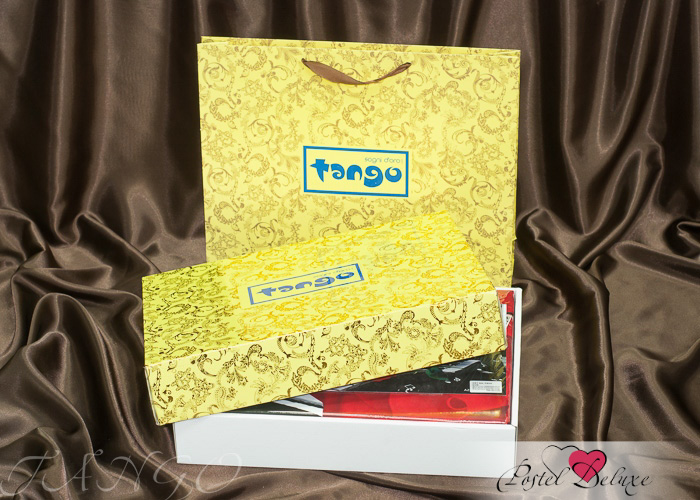 Постельное белье Tango Постельное белье Topsey  (2 сп. евро) tango