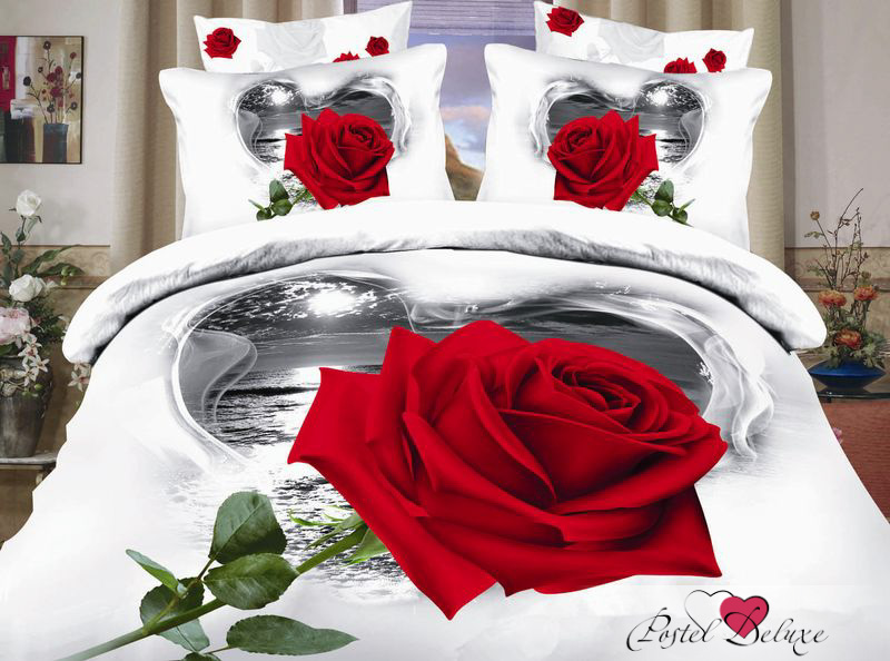Постельное белье Tango Постельное белье Nirvana  (2 сп. евро) постельное белье tango постельное белье louella 2 сп евро