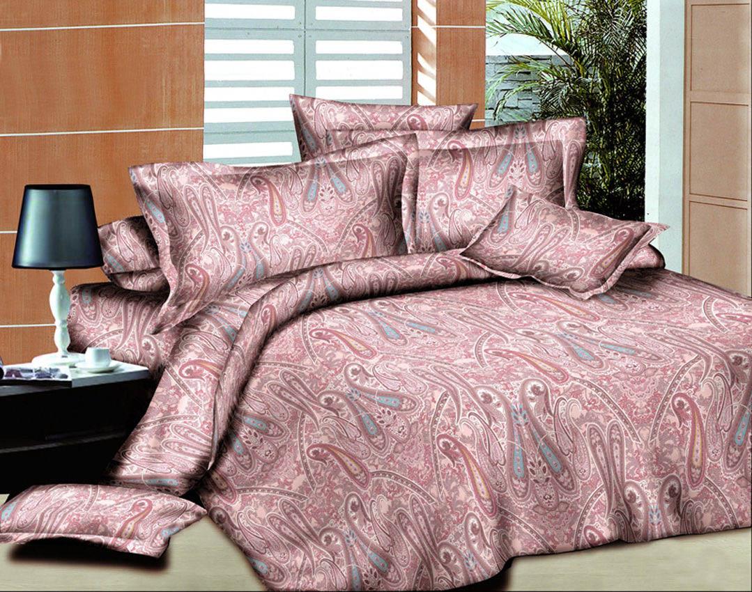 {} Eleganta Постельное белье с одеялом Gerry (2 сп. евро)