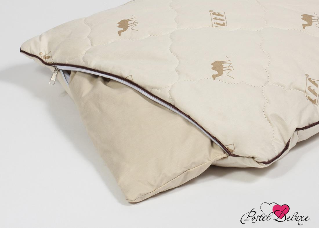 где купить Подушки AlViTek Подушка Токката Люкс Сахара (40х60) по лучшей цене