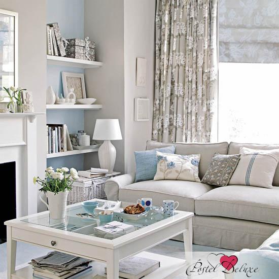 Римские и рулонные шторы Уют Римские шторы Флок Цвет: Белый (120х160)
