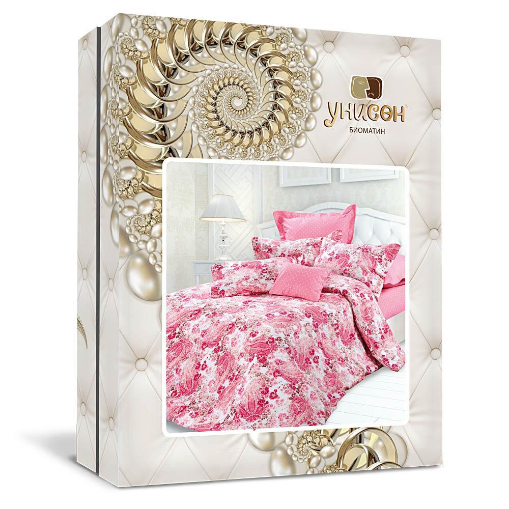 Постельное белье Унисон Постельное белье Версаль (1,5 спал.)