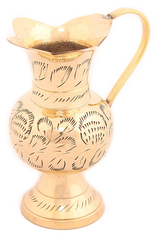{} Ганг Ваза-кувшин Arista (7х10х10 см) ганг ваза фруктовница ракушка