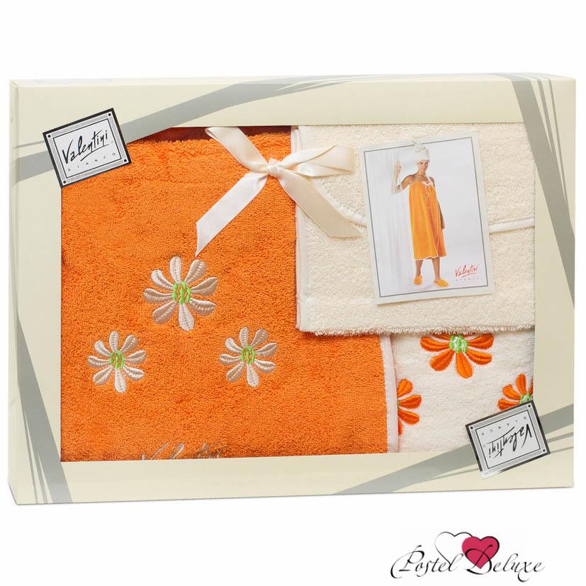 Сауны, бани и оборудование Valentini Набор для сауны Camomile Цвет: Оранжевый сауны бани и оборудование valentini набор для сауны flower цвет розовый