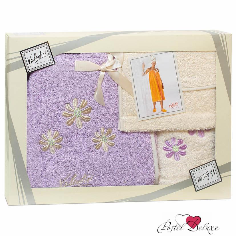 Сауны, бани и оборудование Valentini Набор для сауны Camomile Цвет: Сиреневый сауны бани и оборудование valentini набор для сауны flower 2цвет розовый