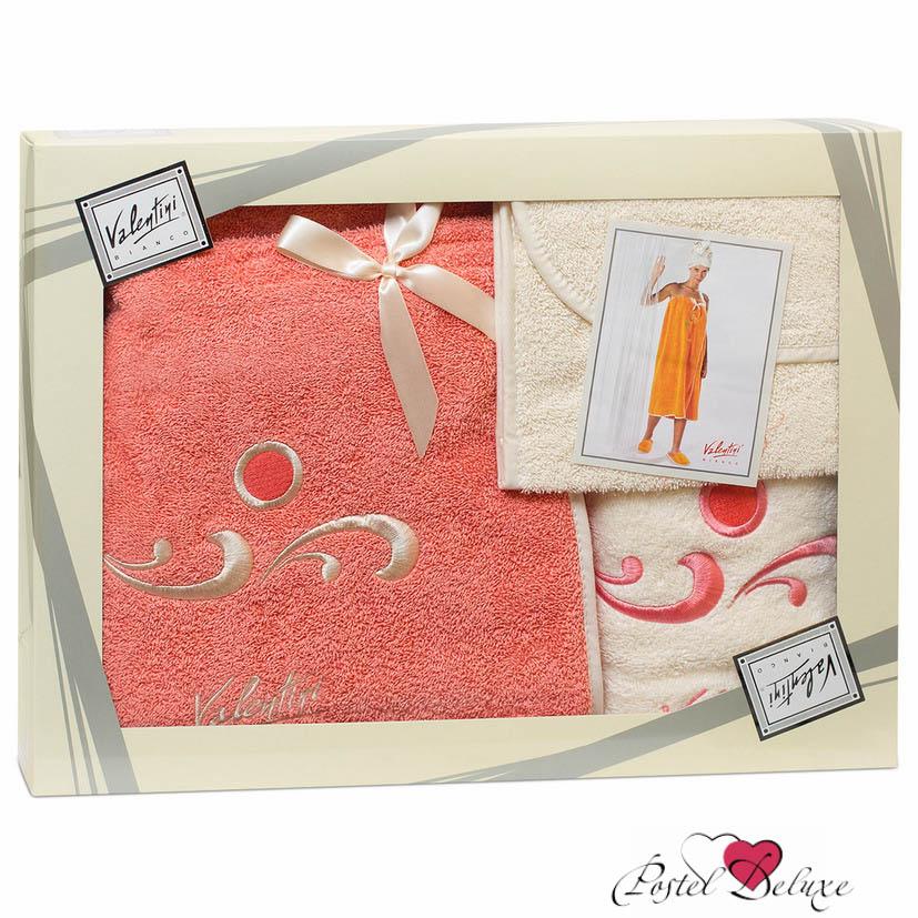 Сауны, бани и оборудование Valentini Набор для сауны Fantasy Цвет: Лососевый сауны бани и оборудование valentini набор для сауны flower цвет розовый