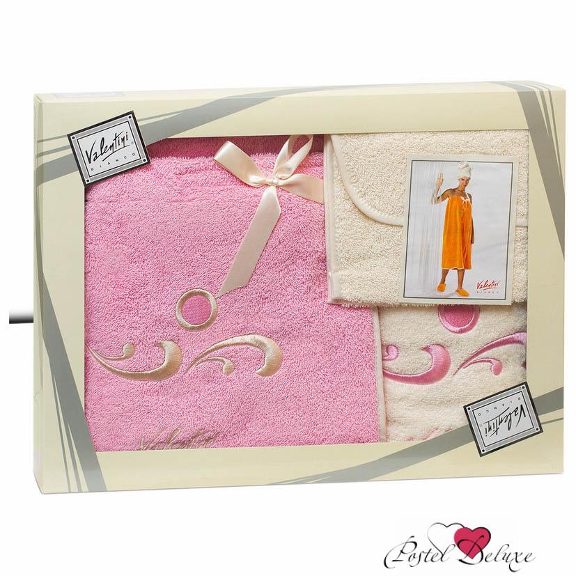 Сауны, бани и оборудование Valentini Набор для сауны Fantasy Цвет: Розовый сауны бани и оборудование valentini набор для сауны flower 2цвет розовый