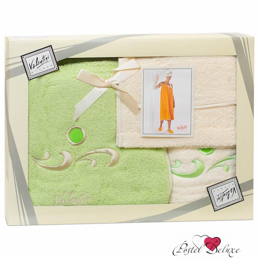 Сауны, бани и оборудование Valentini Набор для сауны Fantasy Цвет: Салатовый сауны бани и оборудование valentini набор для сауны flower цвет розовый
