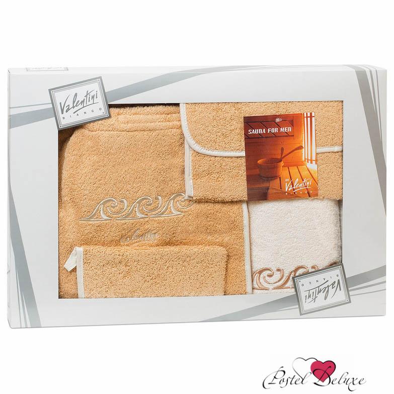 Сауны, бани и оборудование Valentini Набор для сауны Fantasy Цвет: Песочный сауны бани и оборудование valentini набор для сауны fashion цвет песочный