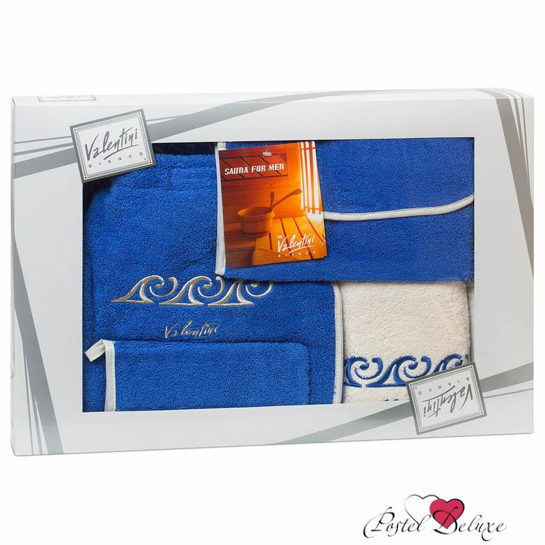 Сауны, бани и оборудование Valentini Набор для сауны Fantasy Цвет: Синий сауны бани и оборудование valentini набор для сауны flower 2цвет розовый