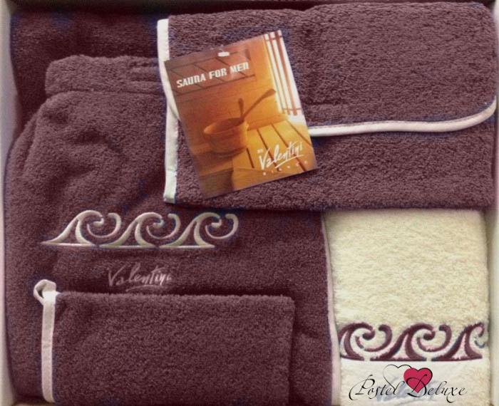 Сауны, бани и оборудование Valentini Набор для сауны Fantasy сауны бани и оборудование valentini набор для сауны fashion цвет песочный