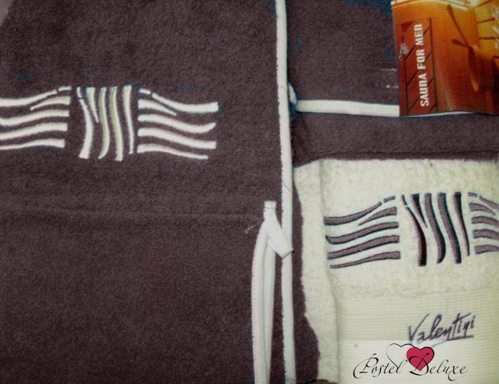 Сауны, бани и оборудование Valentini Набор для сауны Sea сауны бани и оборудование valentini набор для сауны fashion цвет песочный