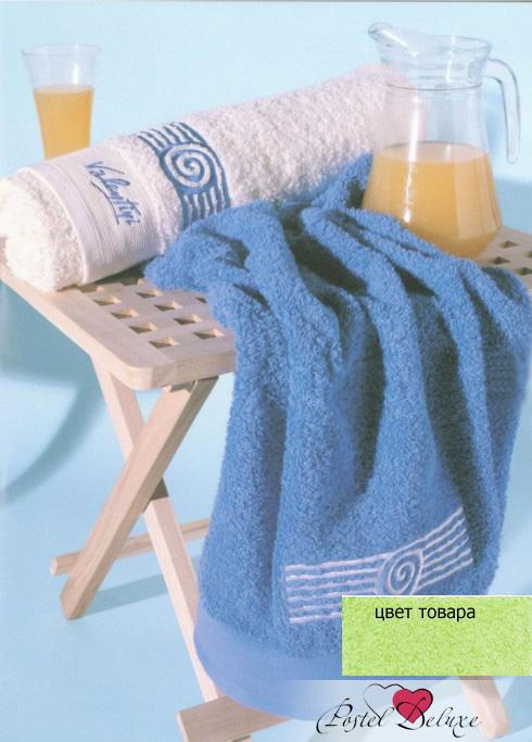 Полотенца Valentini Полотенце Sea1 Цвет: Светло-Зеленый/Белый(Набор) полотенца tango полотенце merrill 75х150 см
