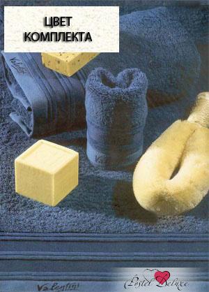 Полотенца Valentini Полотенце Aqua Цвет: Кремовый (Набор)