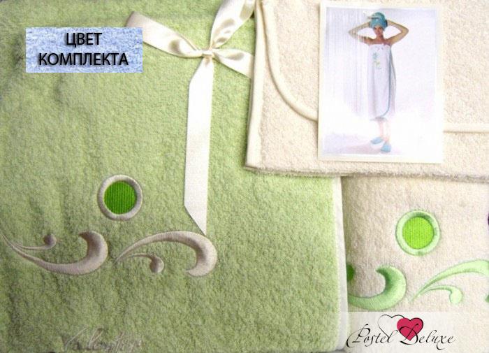 Сауны, бани и оборудование Valentini Набор для сауны Fantasy Цвет: Светло-Голубой сауны бани и оборудование valentini набор для сауны flower цвет розовый