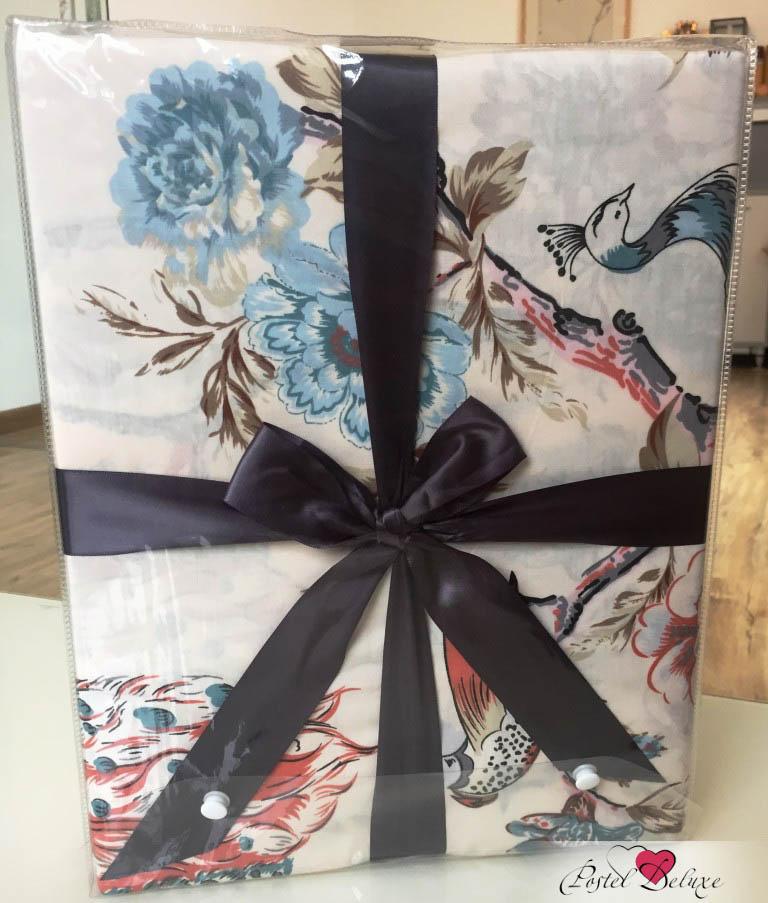 Постельное белье Valtery Постельное белье Leah(2 сп. евро) постельное белье адель шоколад евро