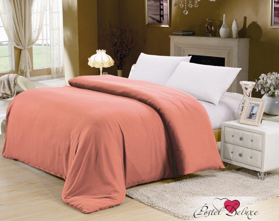 где купить Пододеяльники Valtery Пододеяльник Liona Цвет: Розовый (180х215 см) по лучшей цене