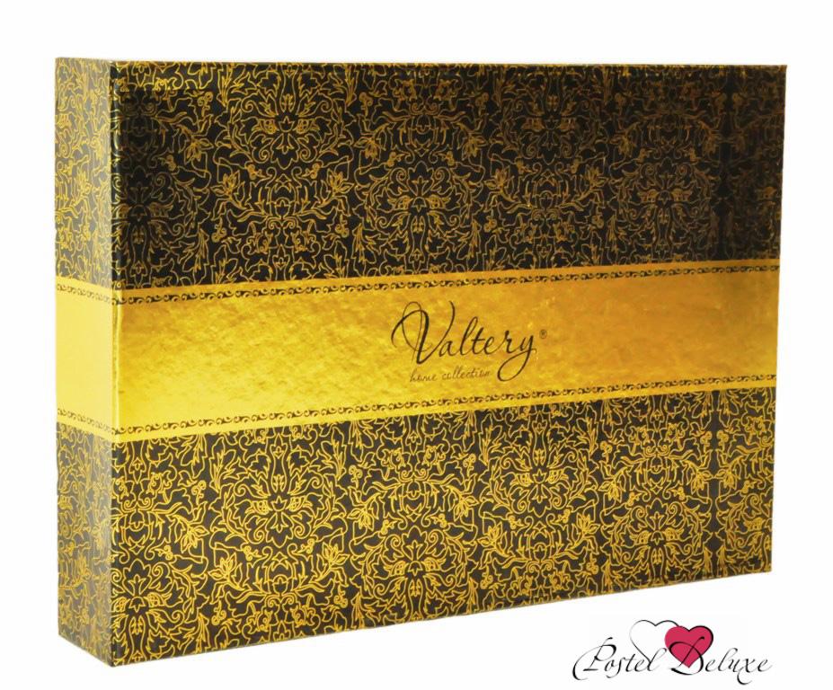 Постельное белье Valtery Постельное белье Cassidy(2 сп. евро)