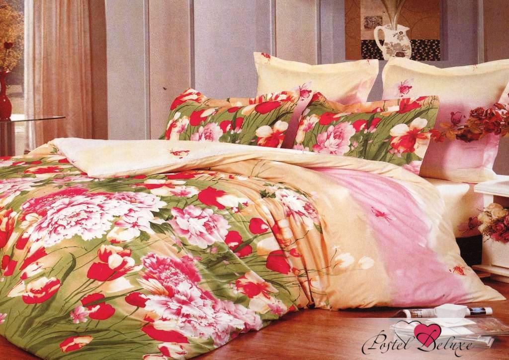Постельное белье Valtery Постельное бельеCamea(1,5 спал.) постельное белье valtery постельное белье anita 1 5 спал