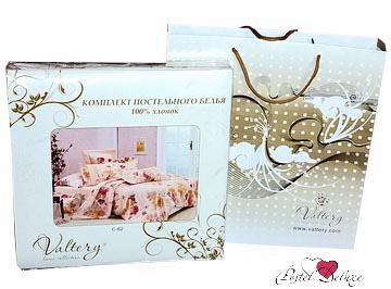 Постельное белье Valtery Постельное бельеCecil(2 спал.) примавера постельное белье cecil 2 спал