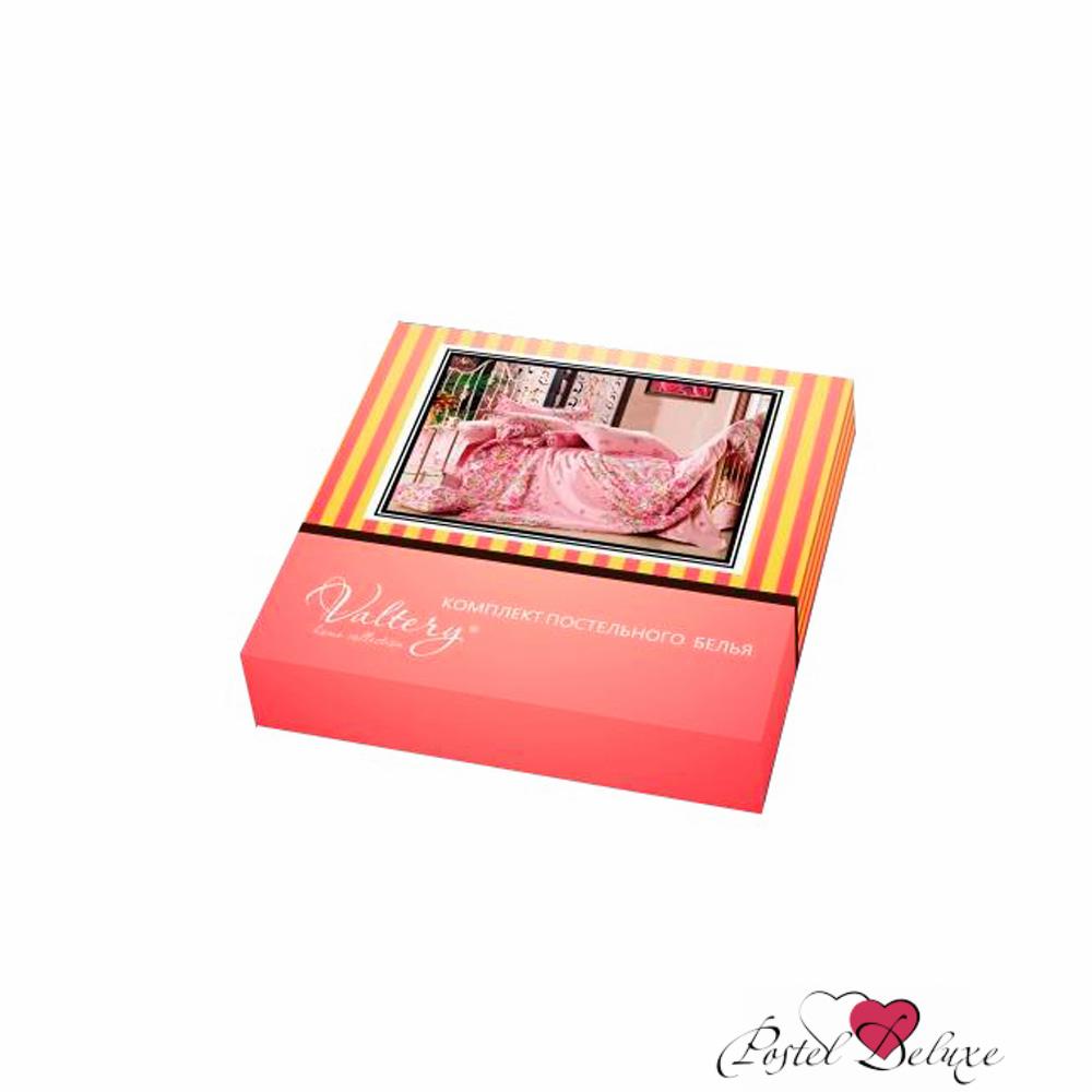 Постельное белье Valtery Постельное белье Cailyn  (2 сп. евро) постельное белье мартекс постельное белье микрофибра 5d евро роза букет