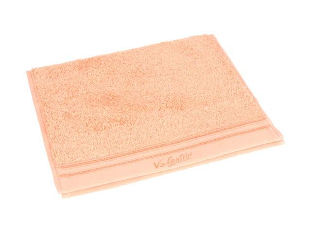 Полотенца Valentini Полотенце Aqua Цвет: Персиковый (30х50 см) полотенца valentini полотенце aqua цвет персиковый 50х100 см