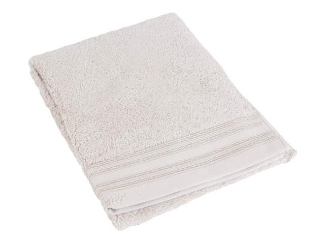 Полотенца Valentini Полотенце Aqua Цвет: Светло-Серый (50х100 см) полотенца valentini полотенце aqua цвет персиковый 50х100 см