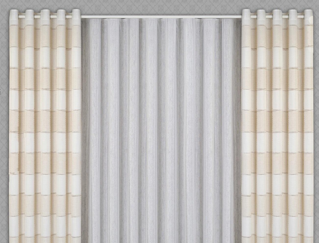Шторы Велес Классические шторы Палермо велес велес шторы с ламбрекеном скарлет