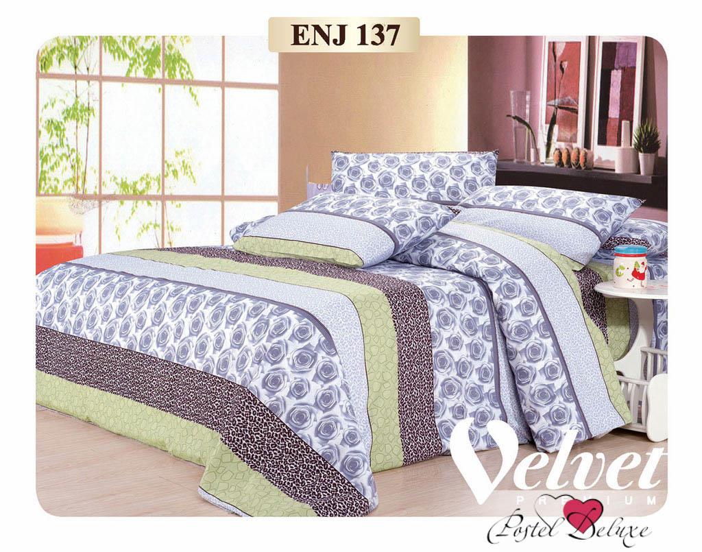 Постельное белье Velvet Постельное белье Innes (2 сп. евро) постельное белье velvet постельное белье blanca 2 сп евро