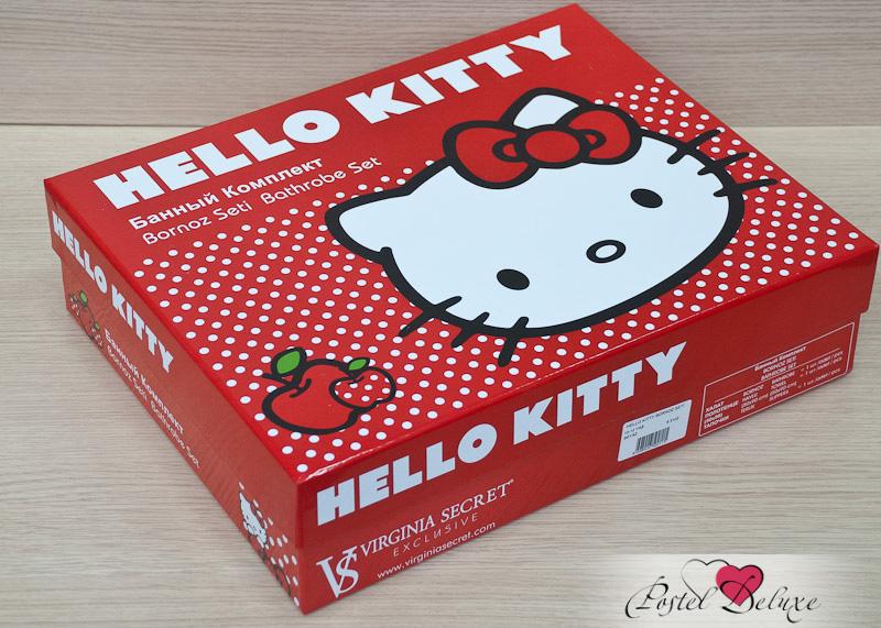 Детское Постельное белье Virginia Secret Постельное белье Hello Kitty (160х220 см) постельное белье virginia secret постельное белье lizette 1 5 спал