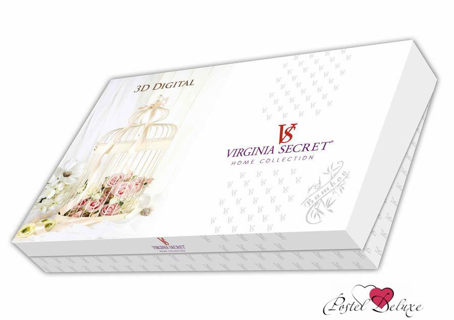 Постельное белье Virginia Secret Постельное белье Caitlyn  (2 сп. евро)