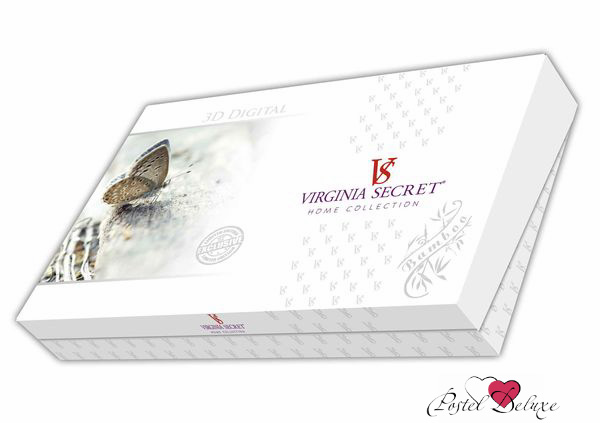 Постельное белье Virginia Secret Постельное белье Ilene  (2 сп. евро) sonberry матрас кокос боннель 90х200 см 2q kepfi
