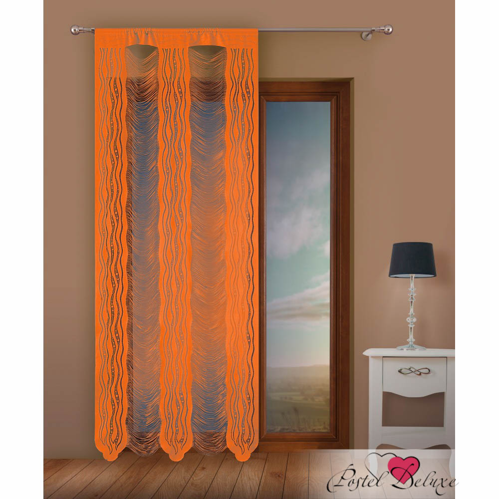 Шторы Wisan Нитяные шторы Jga Цвет: Оранжевый kimio brand bracelet watches women reloj mujer luxury rose gold business casual ladies digital dial clock quartz wristwatch hot