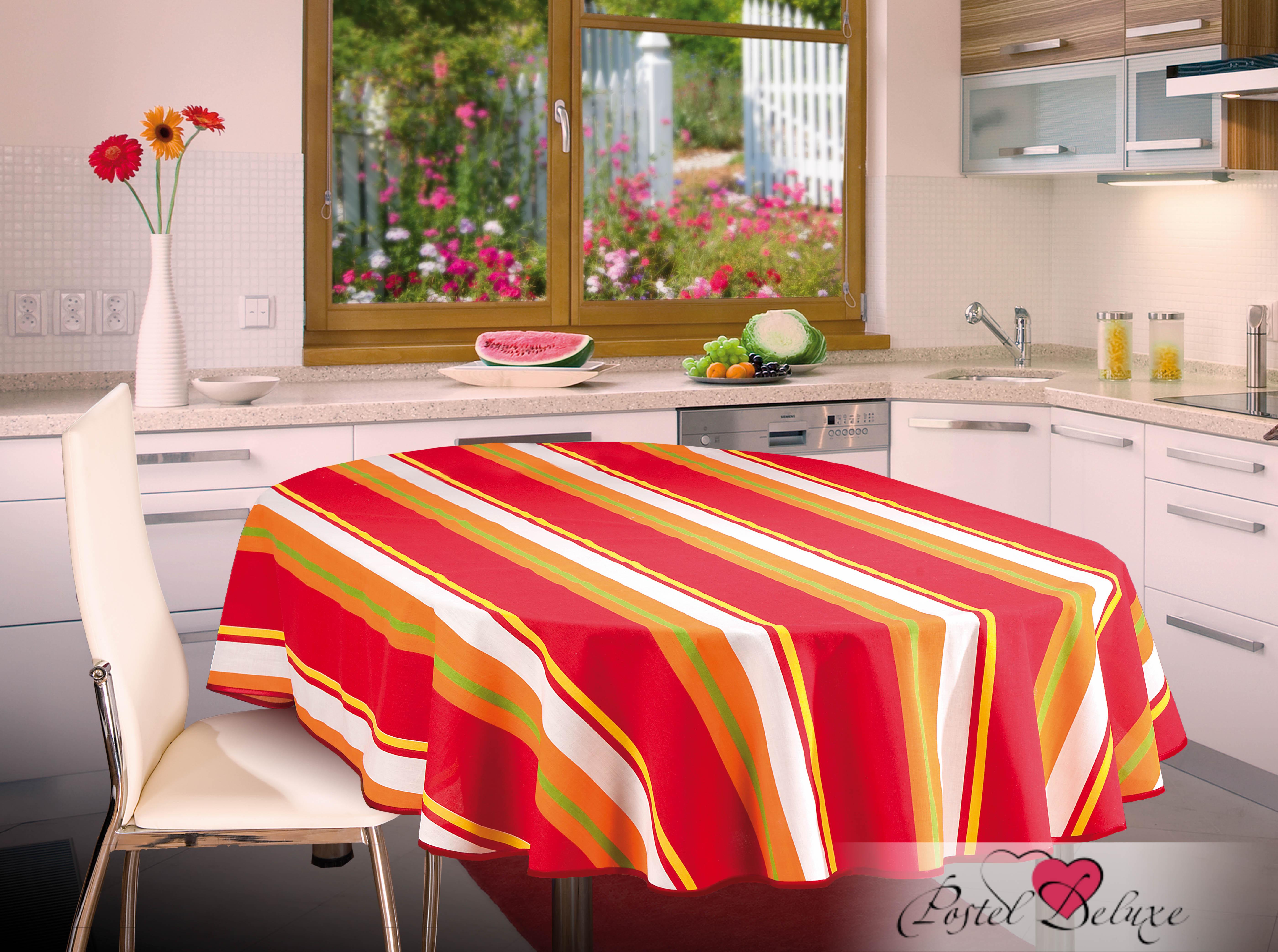 Скатерти и салфетки Wisan Скатерть Misty Цвет: Красный (130х180 см) misty мебель для ванной misty елена 60 розовая