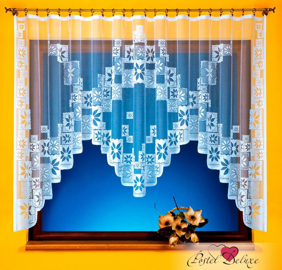 Шторы Wisan Классические шторы Galahad комплект штор для кухни wisan celina на ленте цвет белый оранжевый высота 180 см