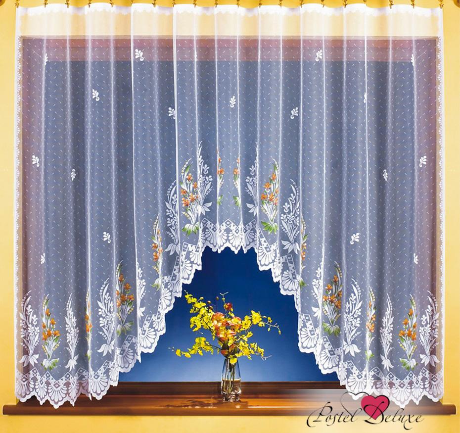 Шторы Wisan Классические шторы Desirae комплект штор для кухни wisan celina на ленте цвет белый оранжевый высота 180 см