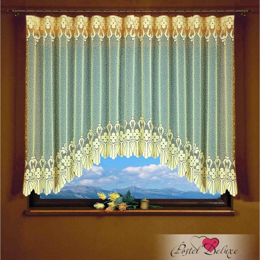 Шторы Wisan Классические шторы EwaЦвет: Кремовый wisan wisan классические шторы melicent цвет кремовый